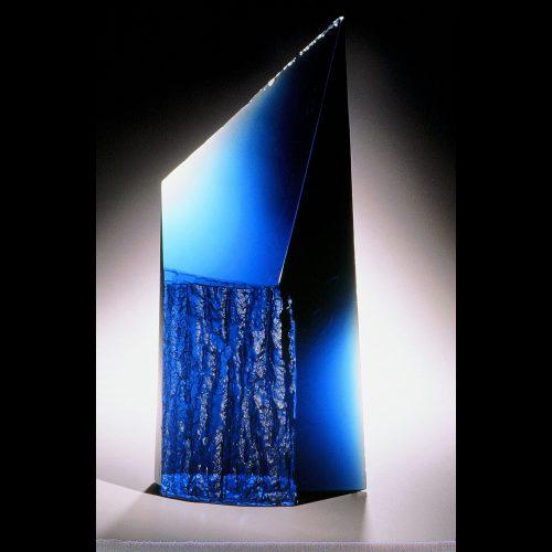 Blue Pine Spire