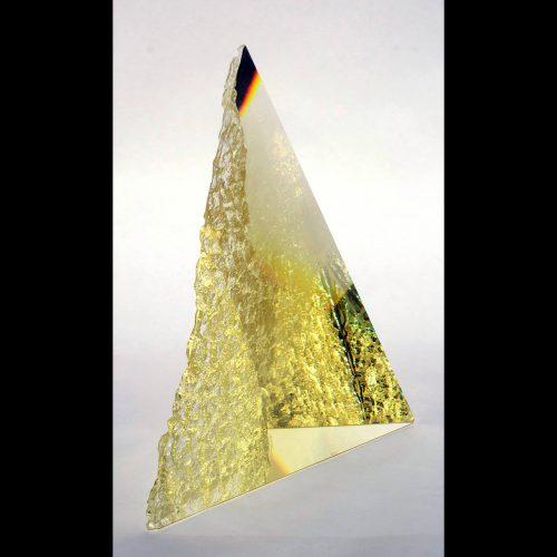 Yellow Pyramid